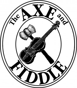 axe and fiddle logo 300dpi