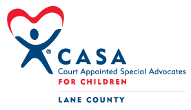 CASA of Lane County | Eugene and Springfield